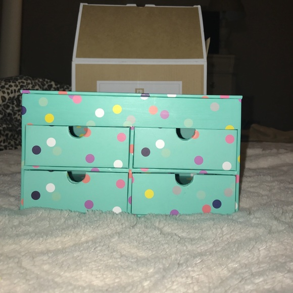 Teen Jewelry Box Delectable Pottery Barn Other Teen Jewelry Box Poshmark